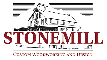 Logo design for Stonemill